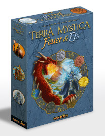 Terra Mystica Schachtel, Feuerland Spiele